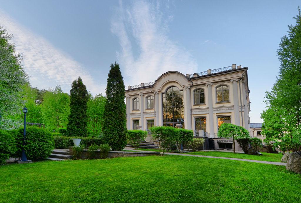 Einfamilienhaus für Verkauf beim Estate in Romanovo 2 Moscow, Moskau Stadt Russland