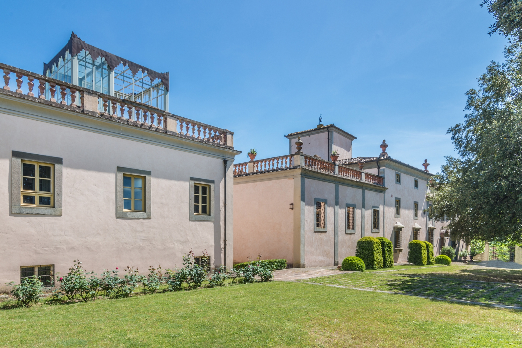 Additional photo for property listing at Extraordinary Villa near Florence San Casciano Val di Pesa San Casciano In Val Di Pesa, Florence 50026 Italy