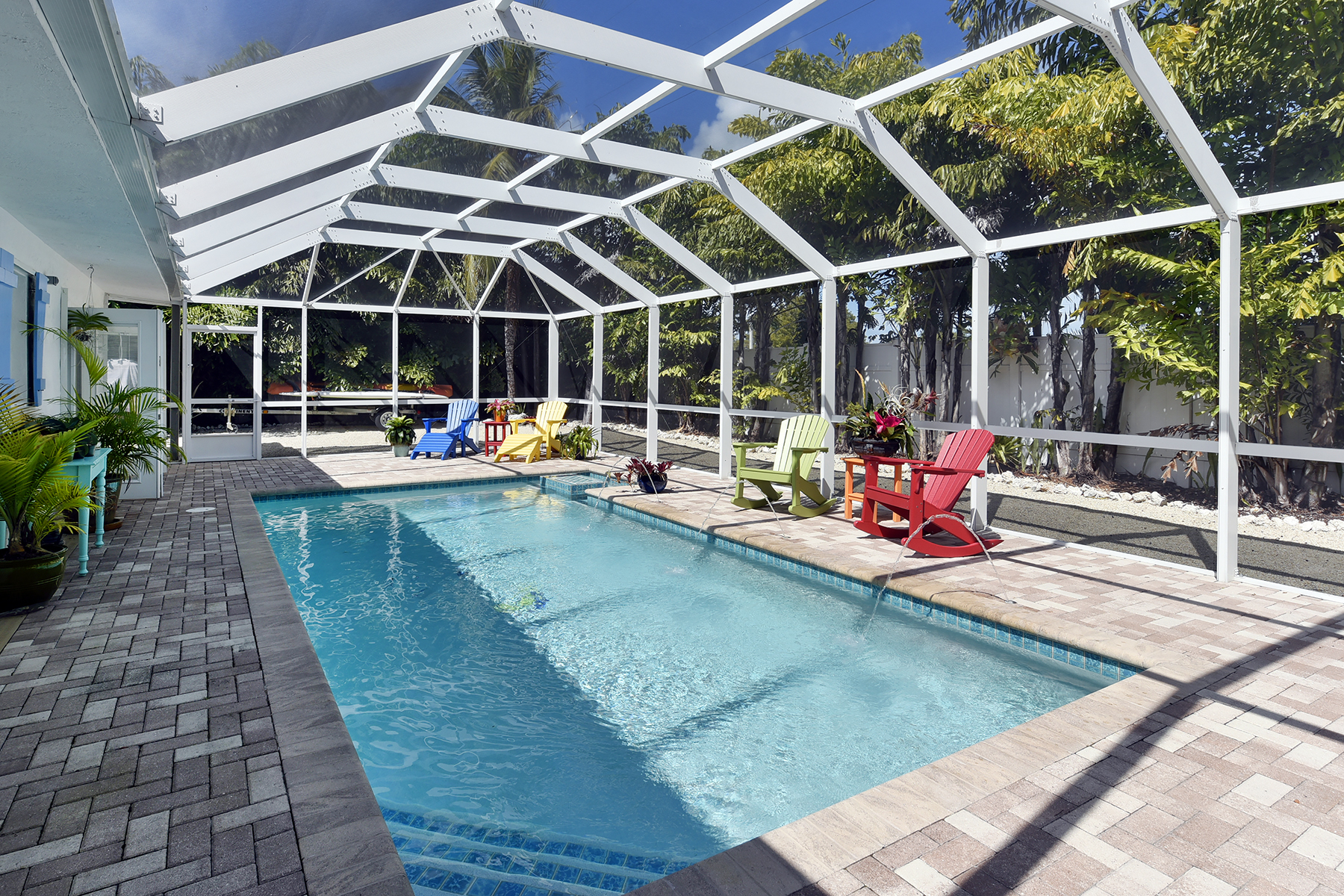 sales property at Lovely Pool Home