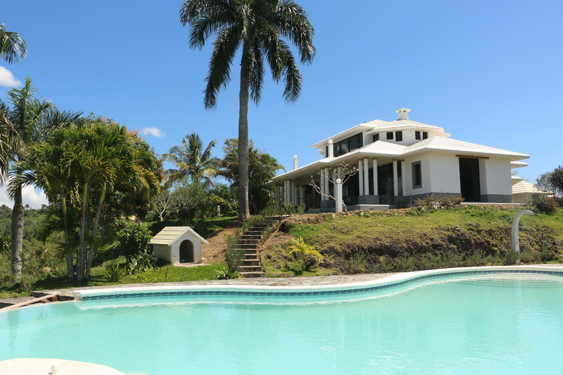 sales property at Villa Samanave