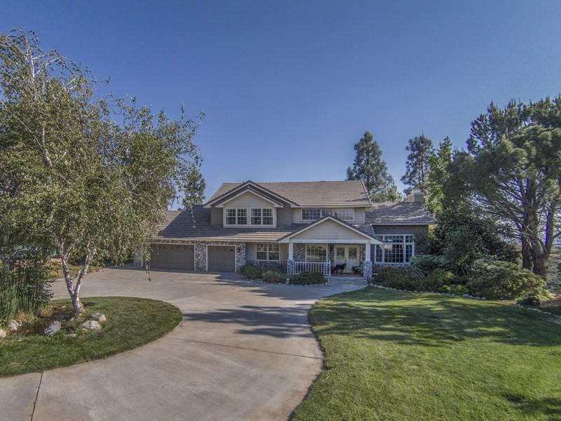 Einfamilienhaus für Verkauf beim 37855 Valgio Drive Calimesa, Kalifornien 92320 Vereinigte Staaten