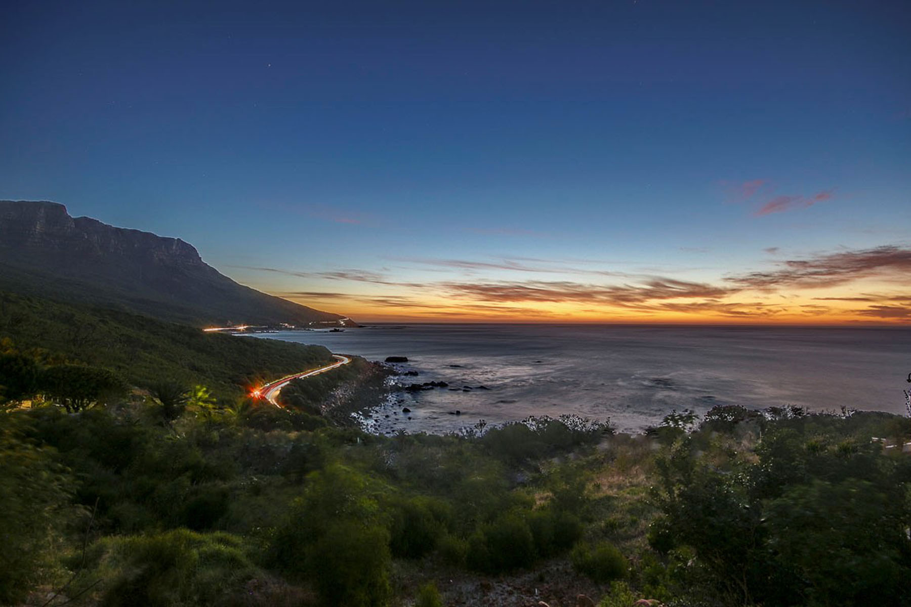 Land for Sale at Camps Bay Cape Town, Western Cape, 8000 South Africa