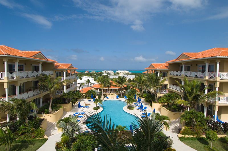 Condominium for Sale at Queen Angel - Suite C001 Turtle Cove, Providenciales Turks And Caicos Islands