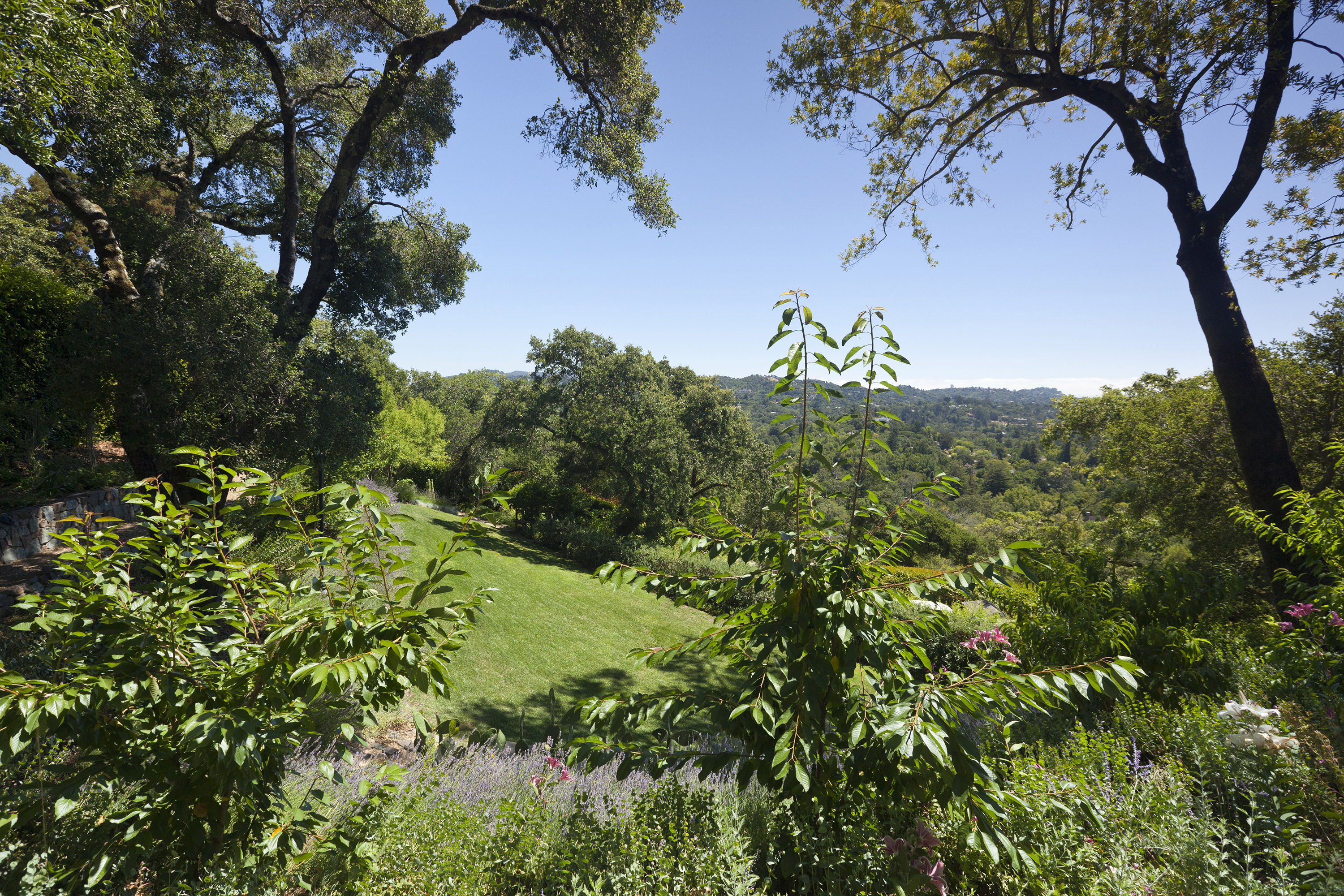 Additional photo for property listing at Ross Grand Estate 27 Upper Road Ross, California 94957 United States