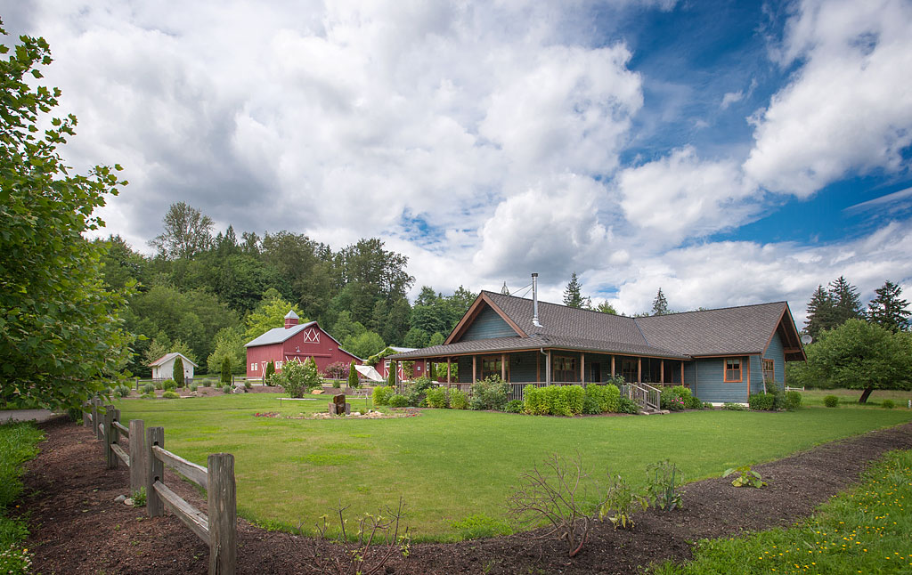 sales property at Storybook Farm