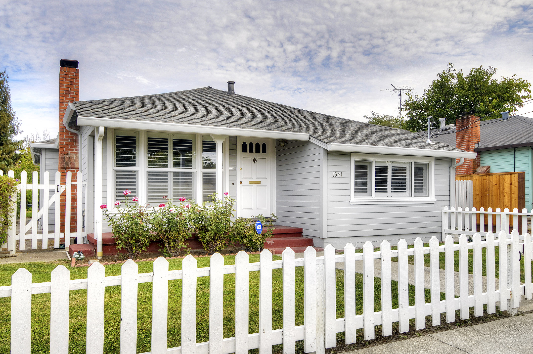 Property For Sale at 1341 Valota, Redwood City