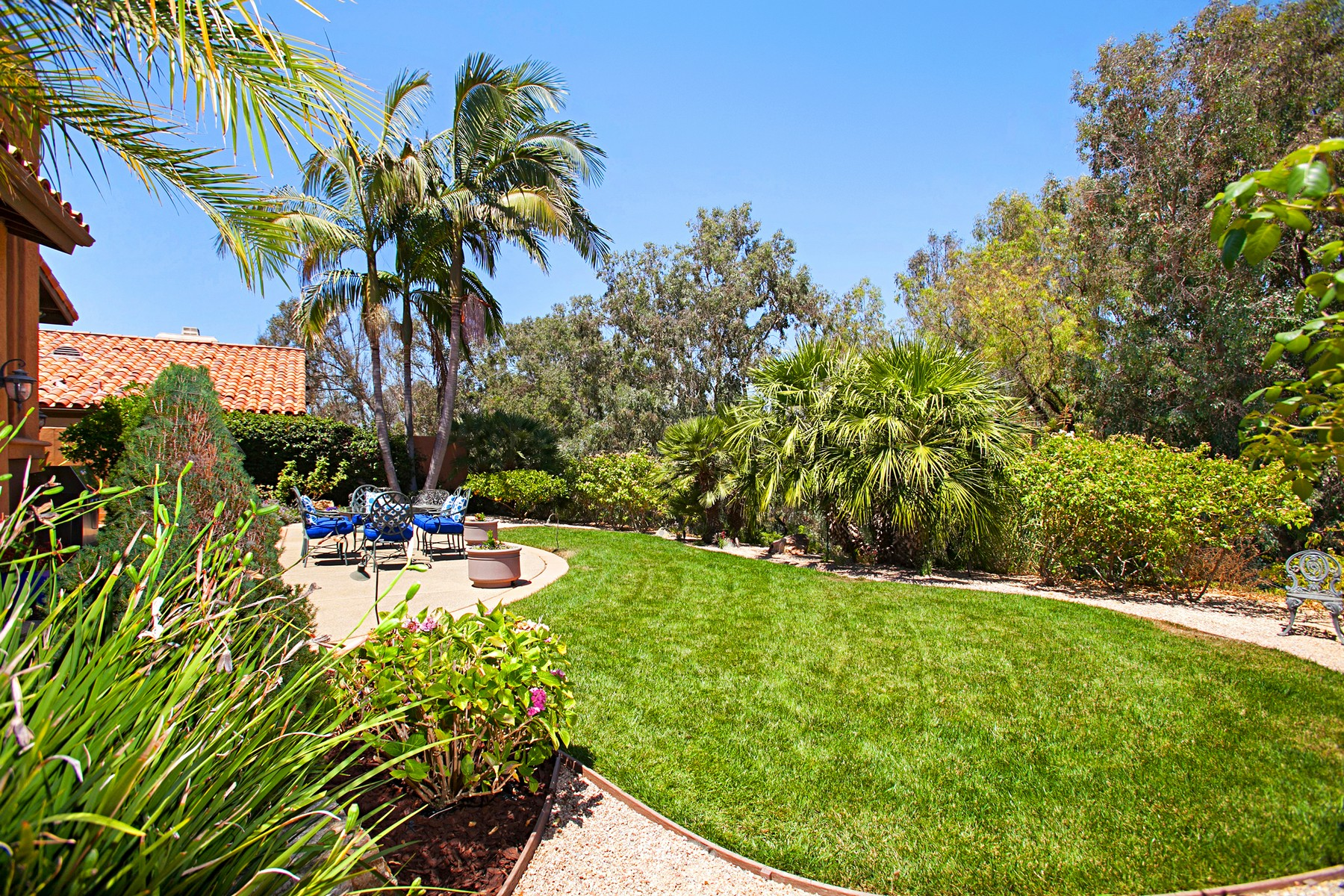 Additional photo for property listing at 15483 Pimlico Corte  Rancho Santa Fe, Калифорния 92067 Соединенные Штаты