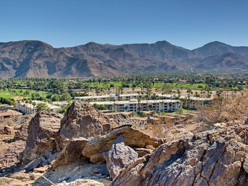 地產 為 出售 在 260 Ridge Mountain Dr Palm Springs, 加利福尼亞州 92264 美國