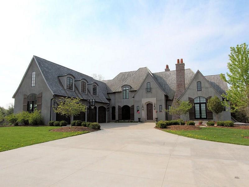 Maison unifamiliale pour l Vente à N7487 Summit Road Plymouth, Wisconsin 53073 États-Unis