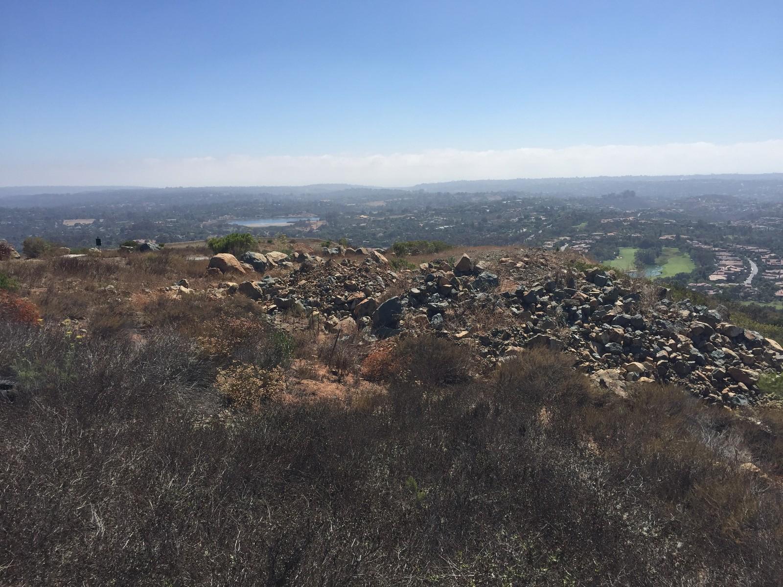 Земля для того Продажа на Camino De Arriba 000 Camino De Arriba 000 Rancho Santa Fe, Калифорния 92067 Соединенные Штаты