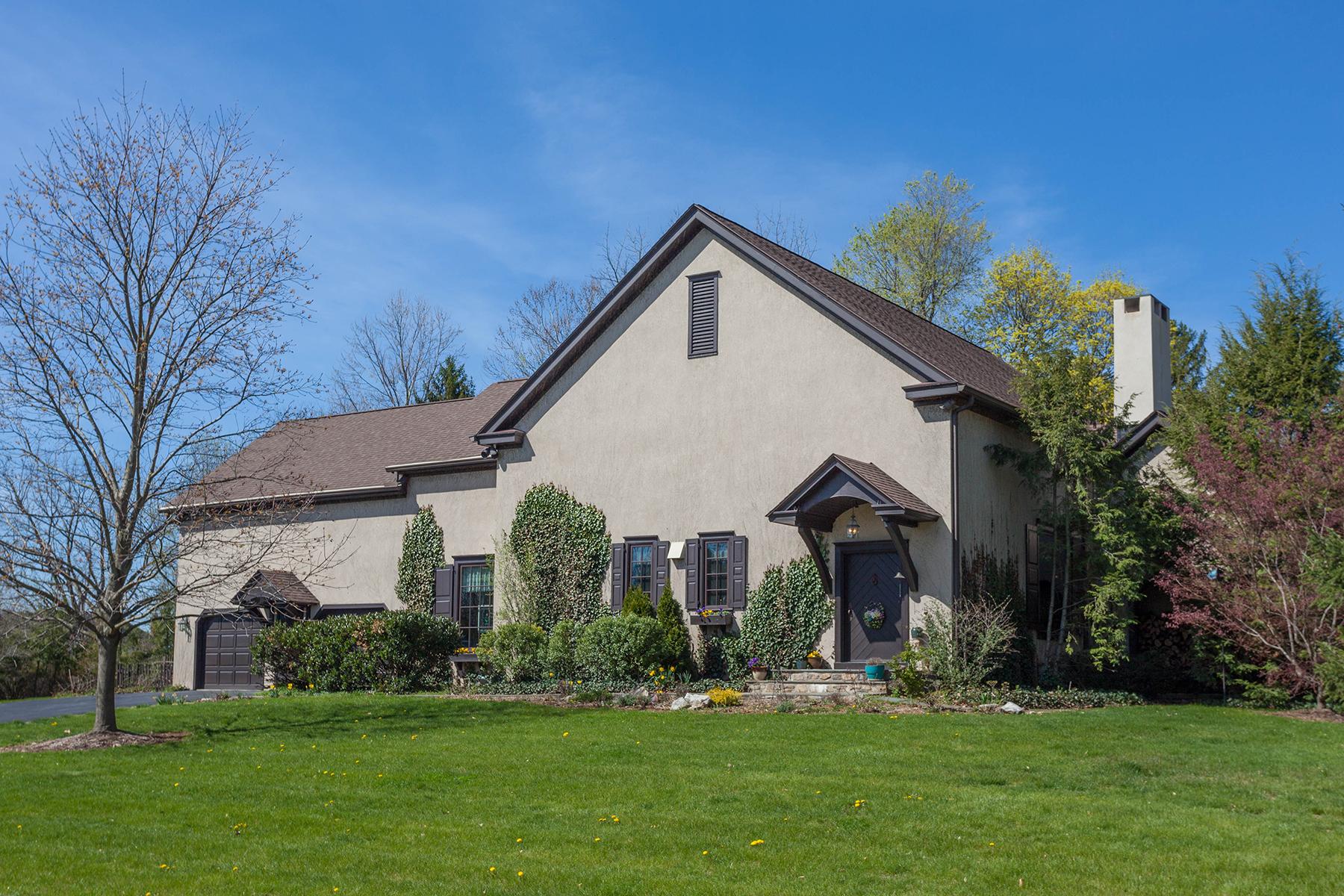 Einfamilienhaus für Verkauf beim Bethlehem, PA 4430 Pond View Court Bethlehem, Pennsylvanien, 18020 Vereinigte Staaten