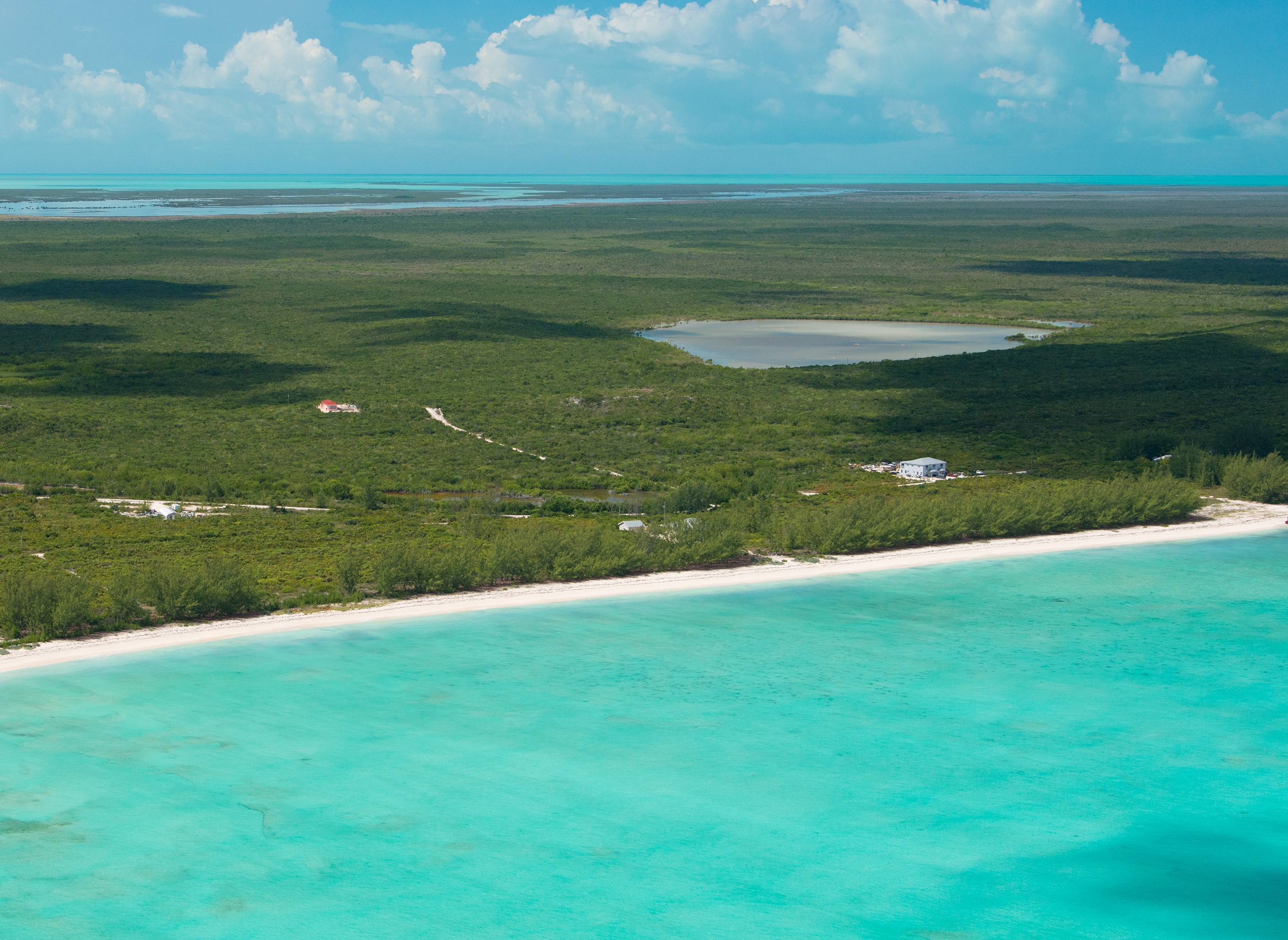 Land for Sale at Bambarra Beachfront Lot Bambarra, Turks And Caicos Islands