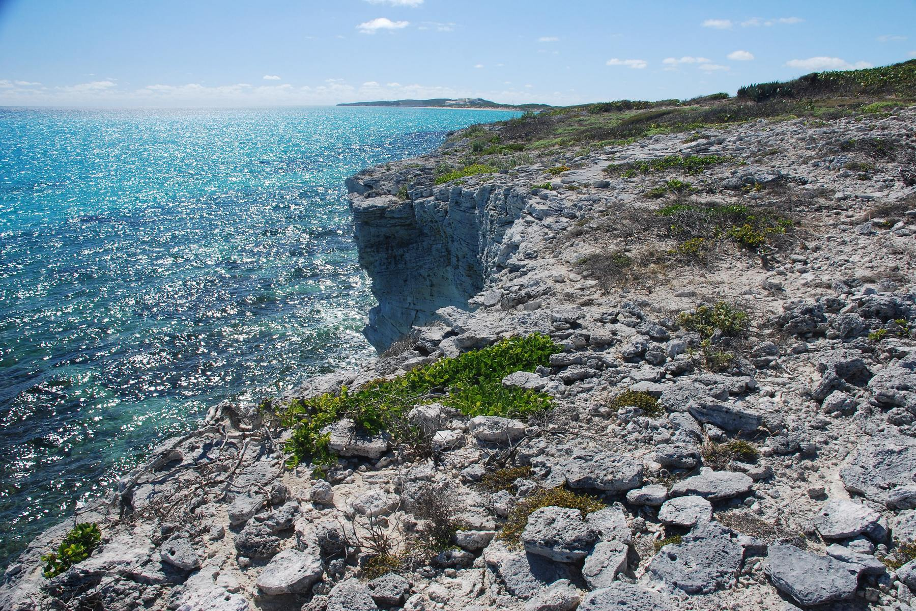 Additional photo for property listing at Oceanfront Lot 2017 Sailrock, South Caicos Turks And Caicos Islands