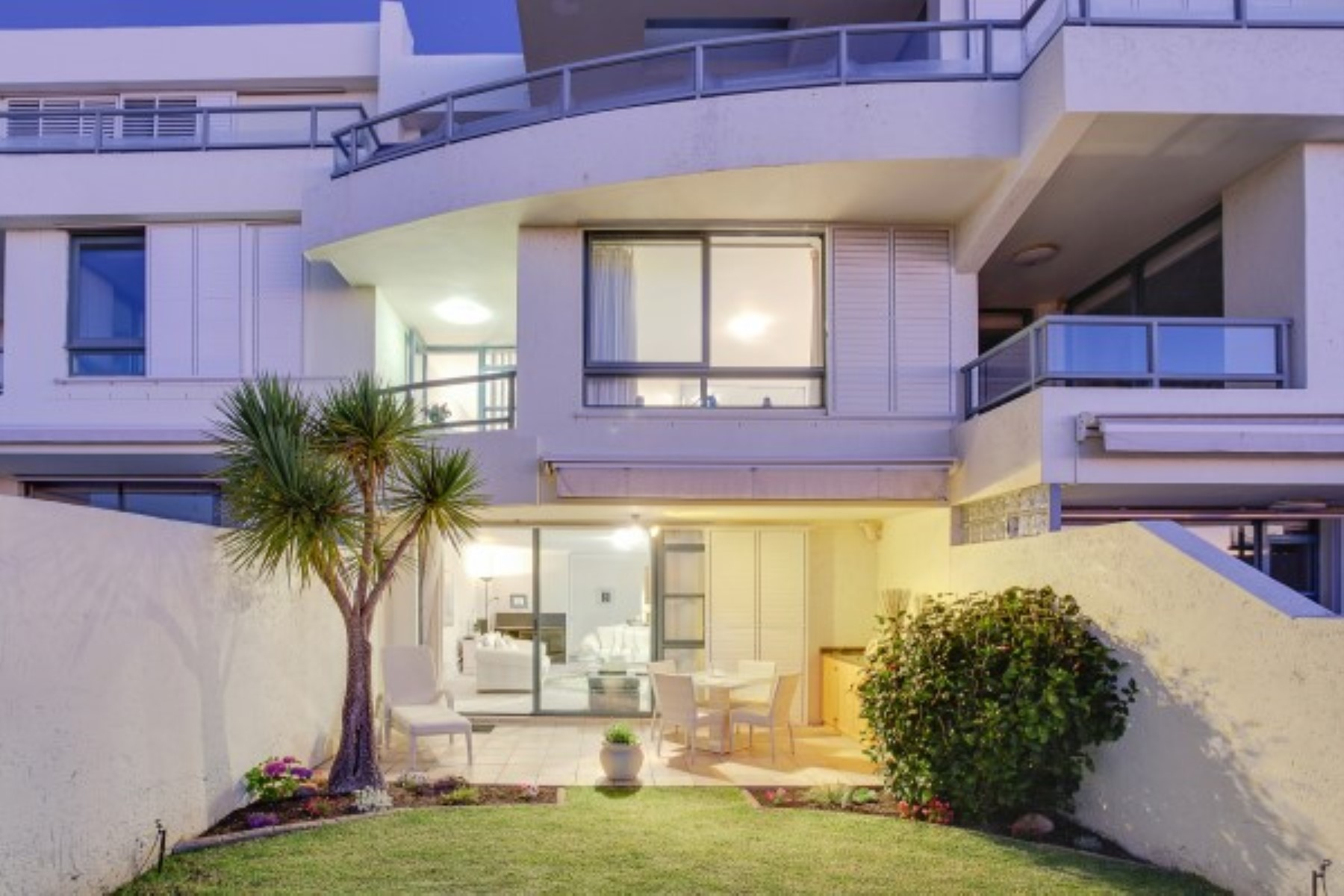 Apartment for Sale at A house in Camps Bay Cape Town, Western Cape South Africa
