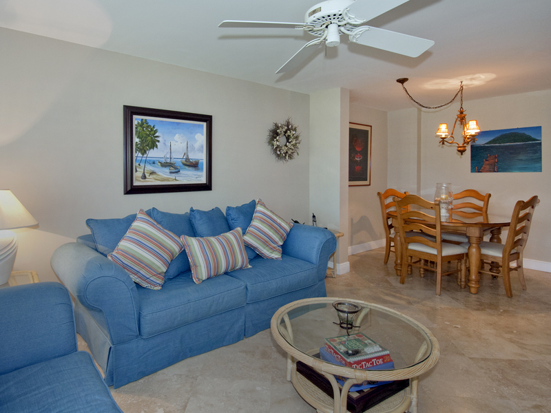 共管式独立产权公寓 为 销售 在 Canalfront Condominium at Ocean Reef 69 Anchor Drive, Unit B Ocean Reef Community, Key Largo, 佛罗里达州 33037 美国
