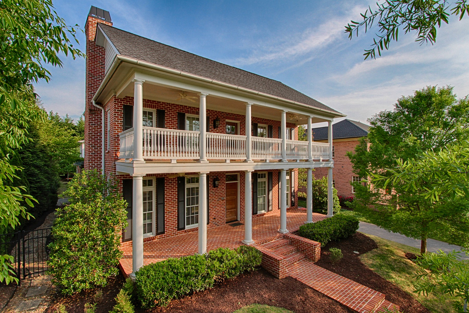 Villa per Vendita alle ore Leadenhall Gardens a Gated West Knoxville Community 10554 Leadenhall Gardens Way Knoxville, Tennessee 37922 Stati Uniti