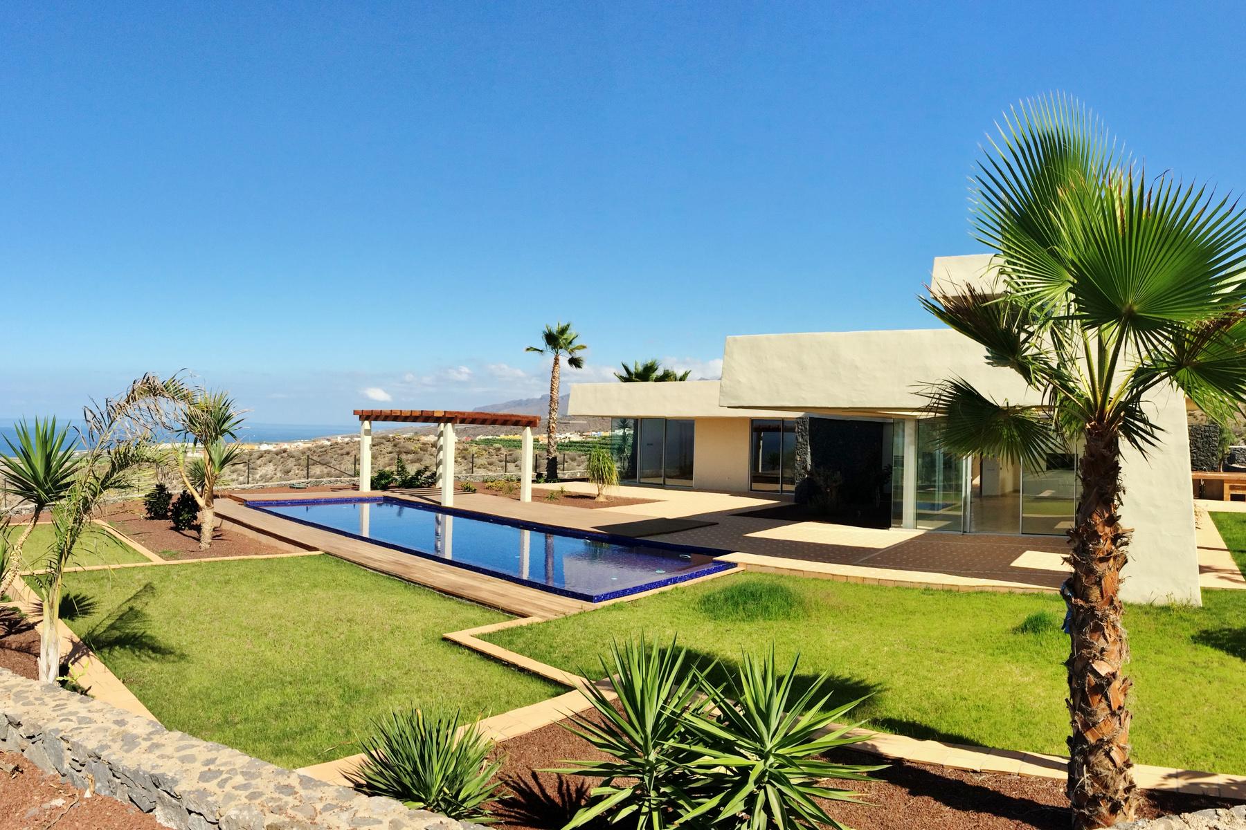토지 용 매매 에 Abama Custom Villas Abama Golf, Tenerife Canary Islands 38687 스페인