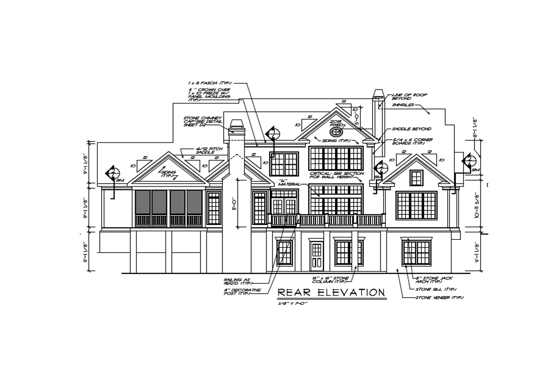 Additional photo for property listing at Amazing New Construction In East Cobb 3795 Lower Roswell Road Marietta, Georgia 30068 États-Unis