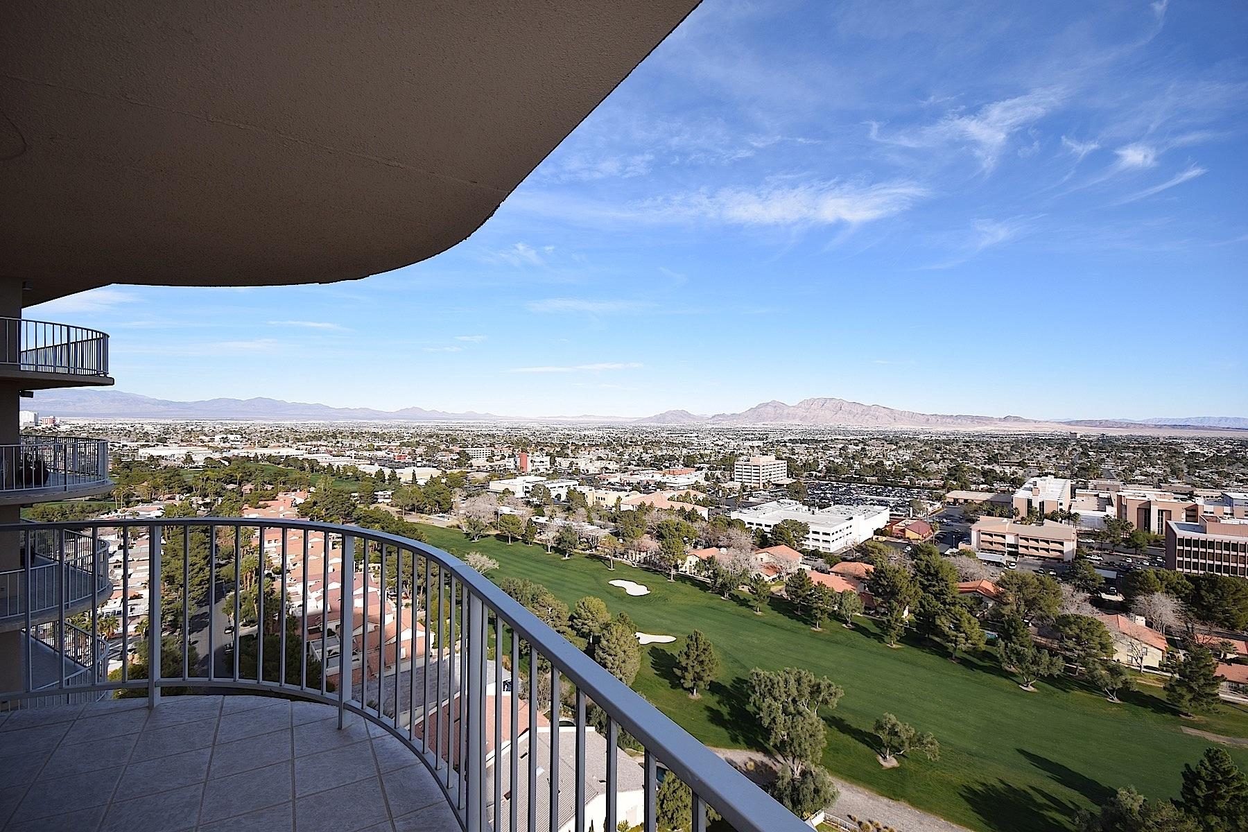 Tek Ailelik Ev için Satış at 3111 Bel Air Dr. 23F Las Vegas, Nevada 89109 Amerika Birleşik Devletleri