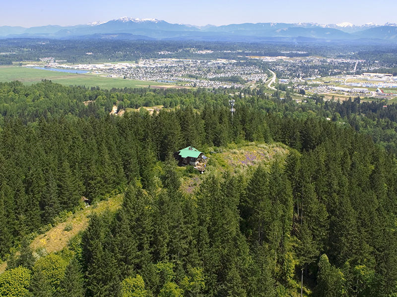 Land for Sale at Sky River Ridge 14430 176th Place SE Snohomish, Washington 98290 United States