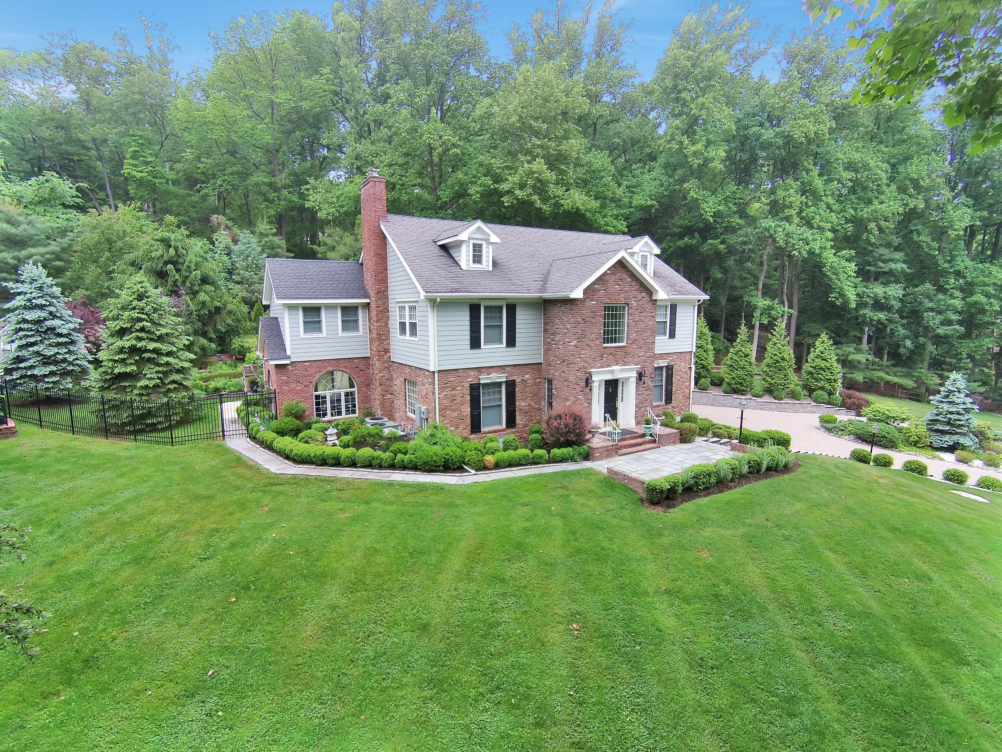 Property For Sale at Breathtaking Colonial