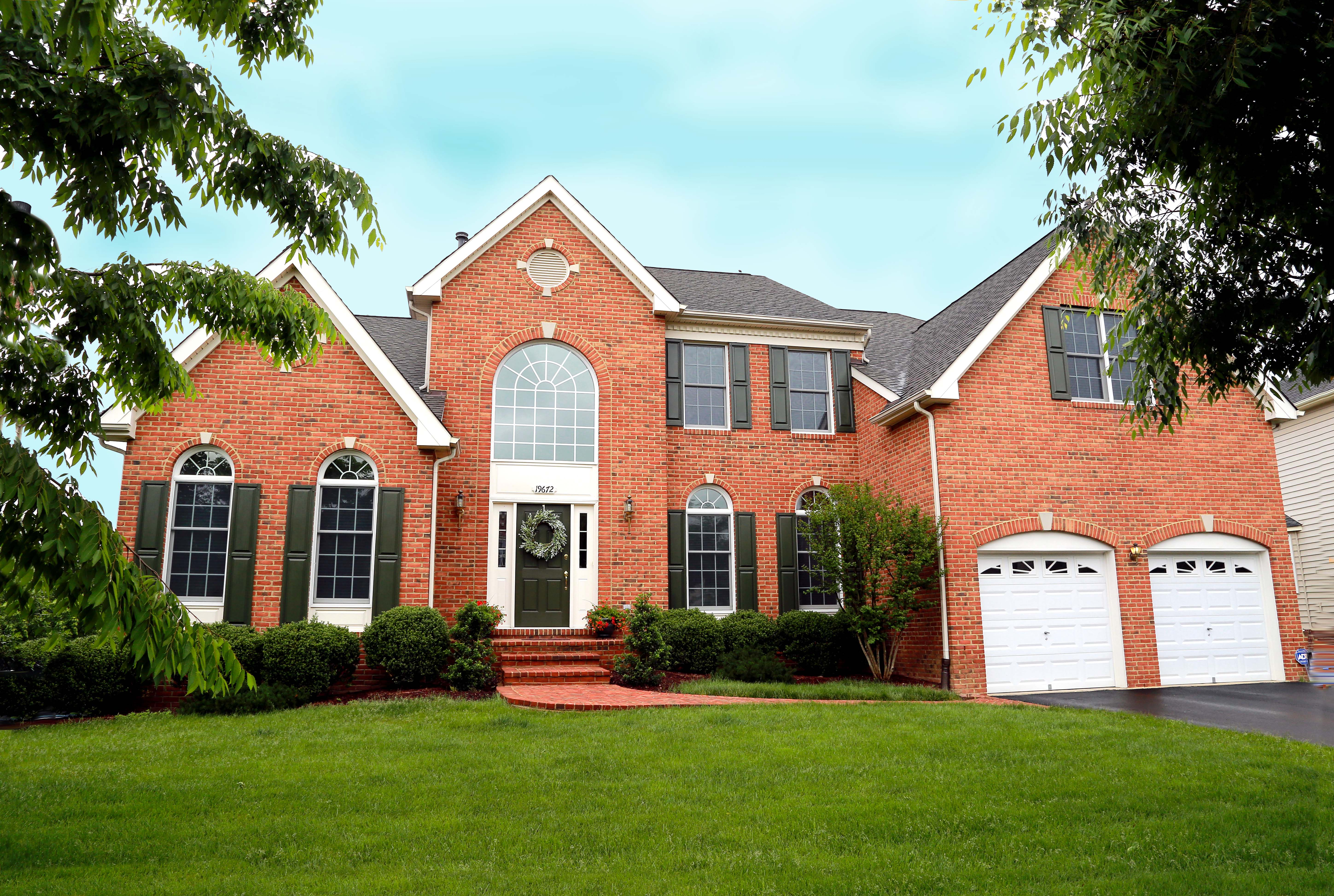 Single Family Home for Sale at 19672 Olympic Club, Ashburn 19672 Olympic Club Ct Ashburn, Virginia 20147 United States