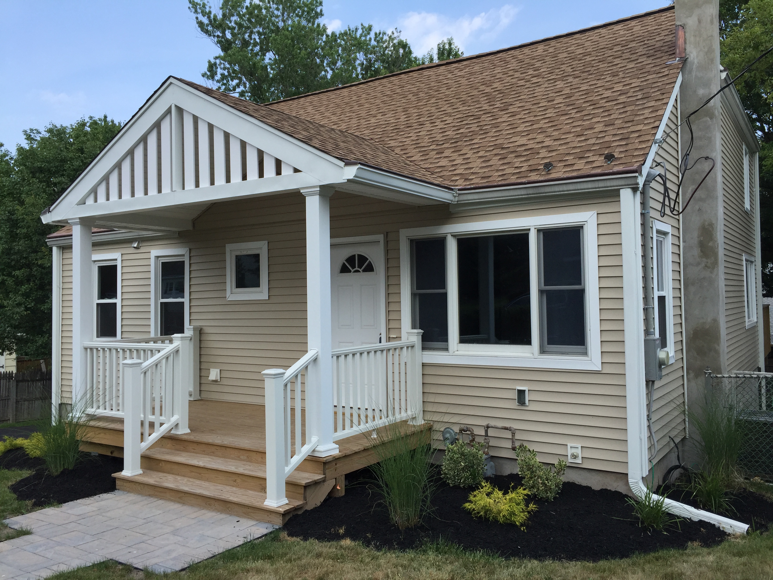 sales property at Renovated Expanded Home