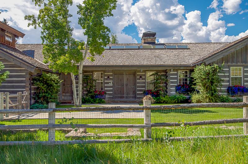 Casa Unifamiliar por un Venta en Idyllic Snowmass Ranch 730 Rose Spur Road Snowmass, Colorado 81654 Estados Unidos