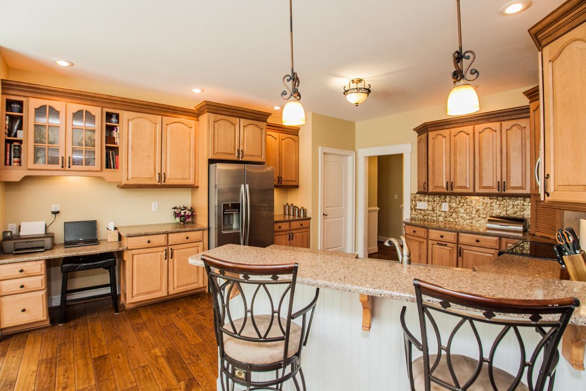 Casa Unifamiliar por un Venta en Sassafras 3314 Sassafras Rd. Gloucester, Virginia, 23061 Estados Unidos