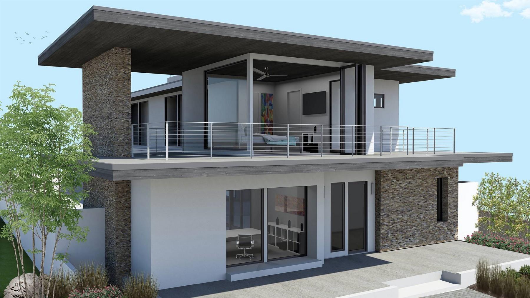 Nhà ở một gia đình vì Bán tại 5617 Waverly Avenue La Jolla, California, 92037 Hoa Kỳ