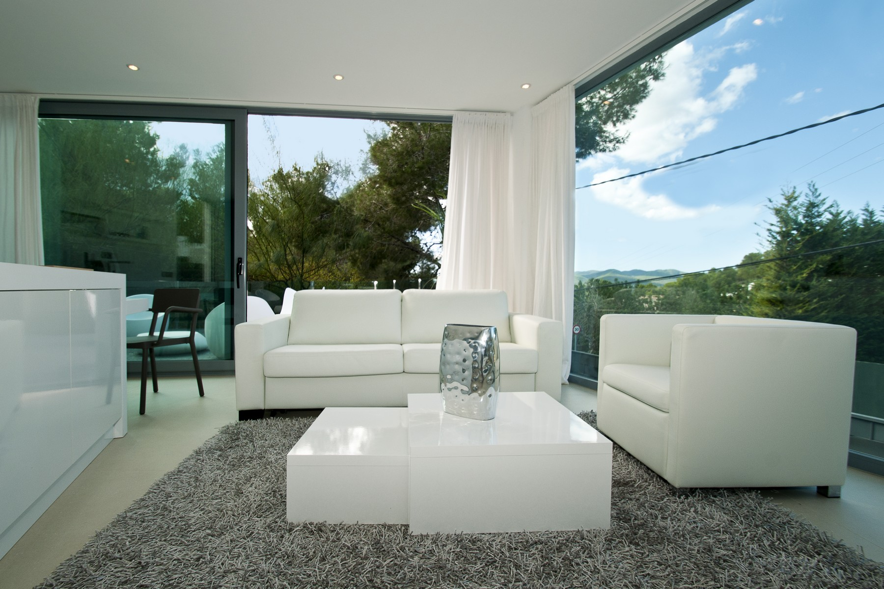 Property Of Villa With Sea View In Can Pep Simo