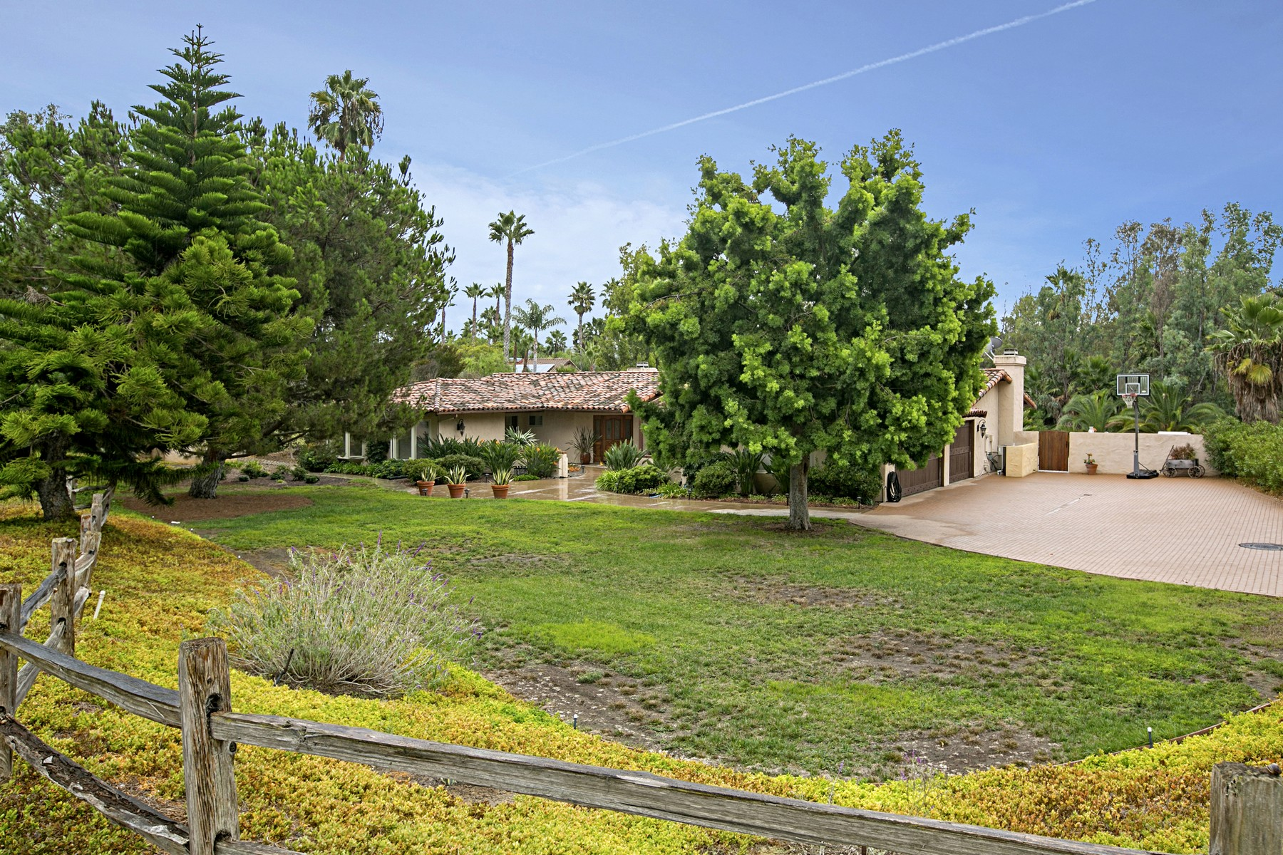 Additional photo for property listing at 17530 Luna De Miel  Rancho Santa Fe, Californie 92067 États-Unis