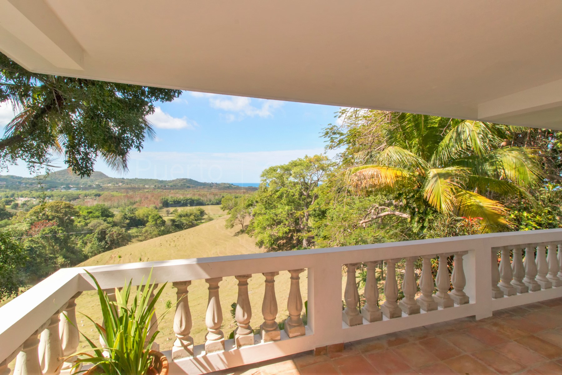Additional photo for property listing at Picturesque Chateau on Rincon Hillside Carr. 411, KM. 0.2 Interior BO. Calvache Rincon, Puerto Rico 00667 Puerto Rico
