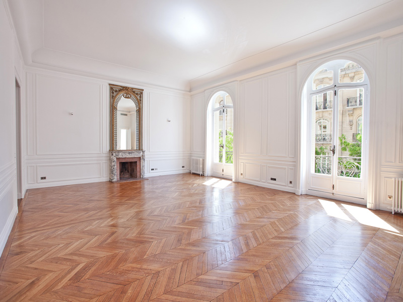 Appartement pour l Vente à Appartement de Prestige - Victor Hugo Paris, Paris 75116 France