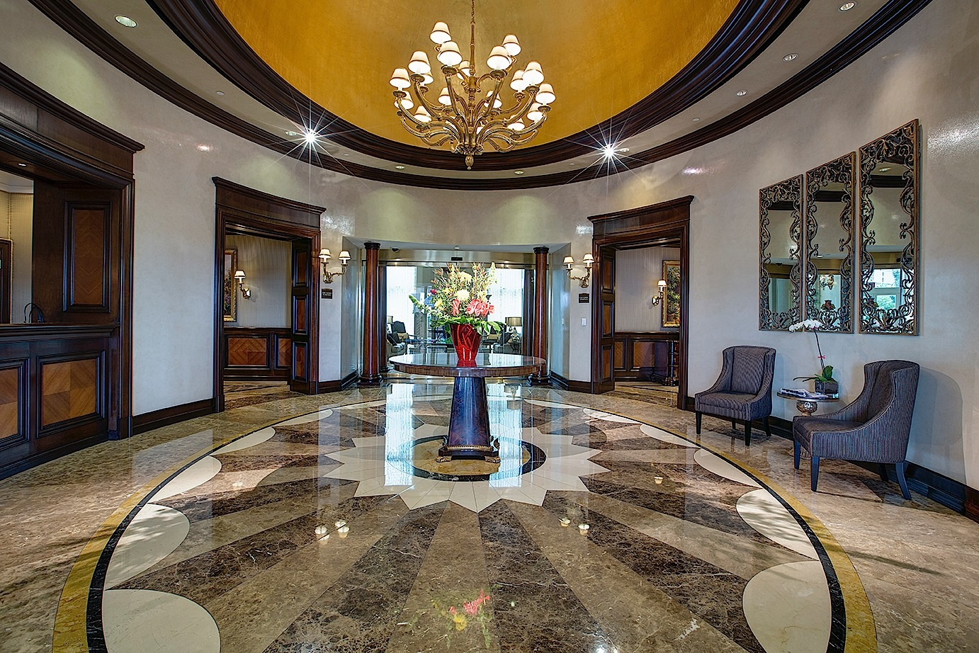 Condominium for Sale at 2747 Paradise Rd #1204 Las Vegas, Nevada 89109 United States
