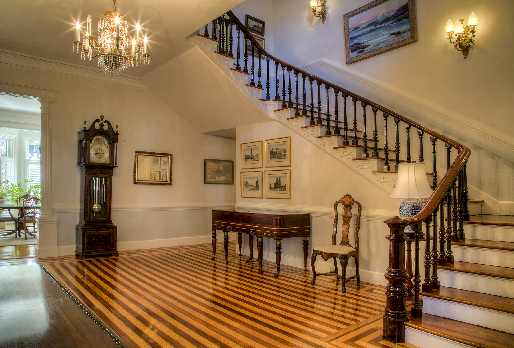 Additional photo for property listing at 'The Villa' 437 Bellevue Avenue Newport, Rhode Island 02840 United States