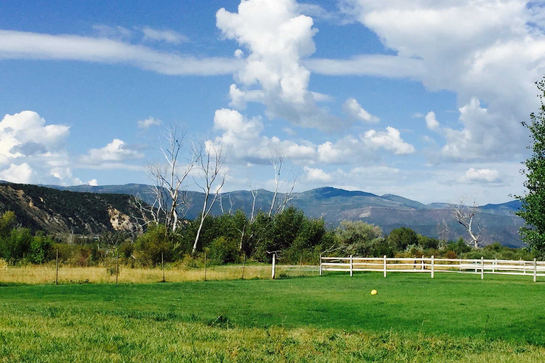 Land for Sale at Views and Privacy 30 Equestrian Way Carbondale, Colorado, 81623 United States