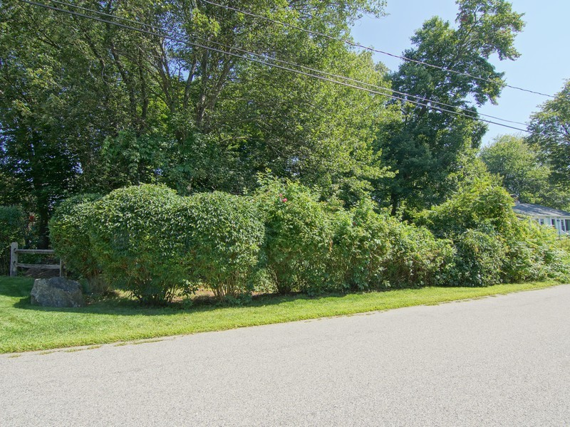 Land for Sale at Rare Rye Building Lot 0 Richard Road Rye, New Hampshire, 03870 United States