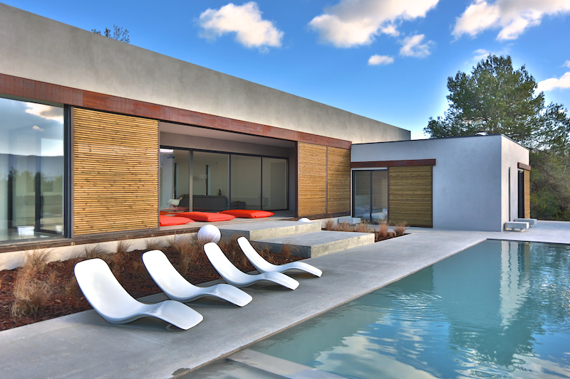 Property For Sale at Contemporary Provence