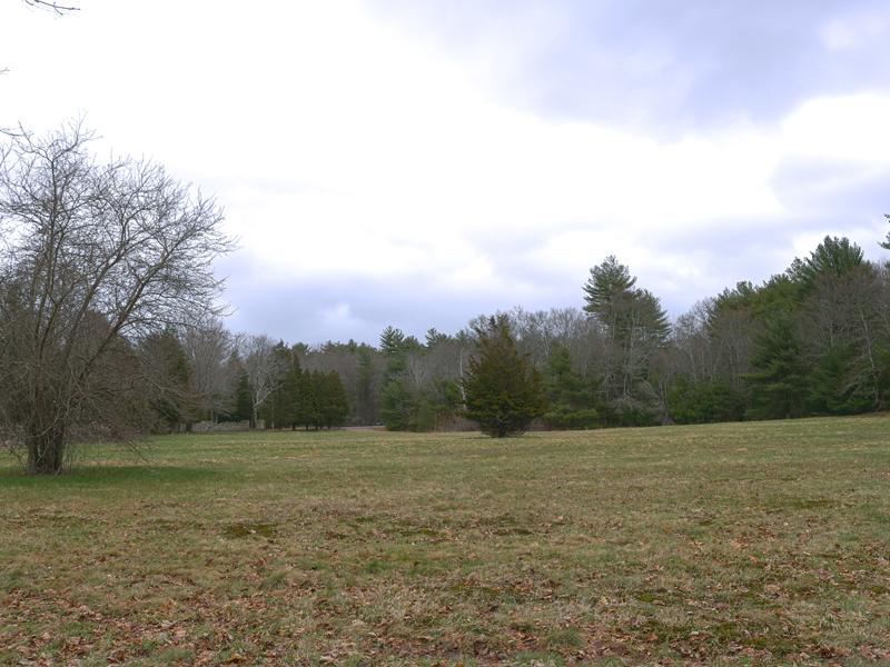 Terreno por un Venta en 154 High Street Land 154 High Street Lot A Duxbury, Massachusetts, 02332 Estados Unidos