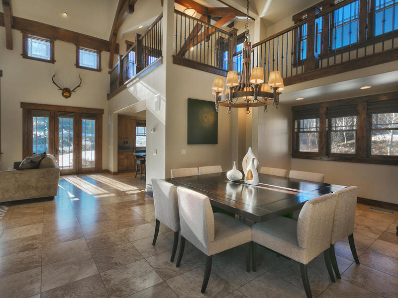Property Of Exquisite Craftsman Home on the 10th Hole at Tuhaye
