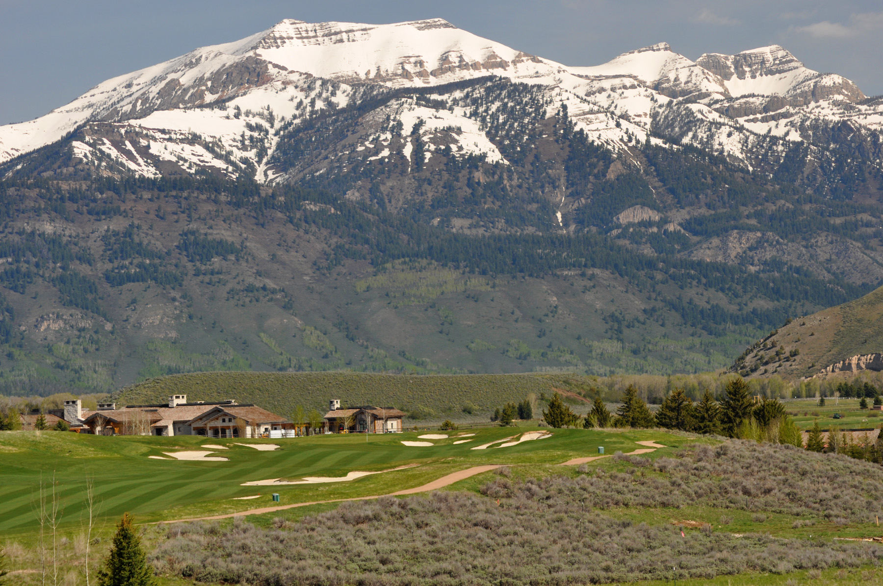 Property For Sale at Elevated Estate Lot in 3 Creek Ranch