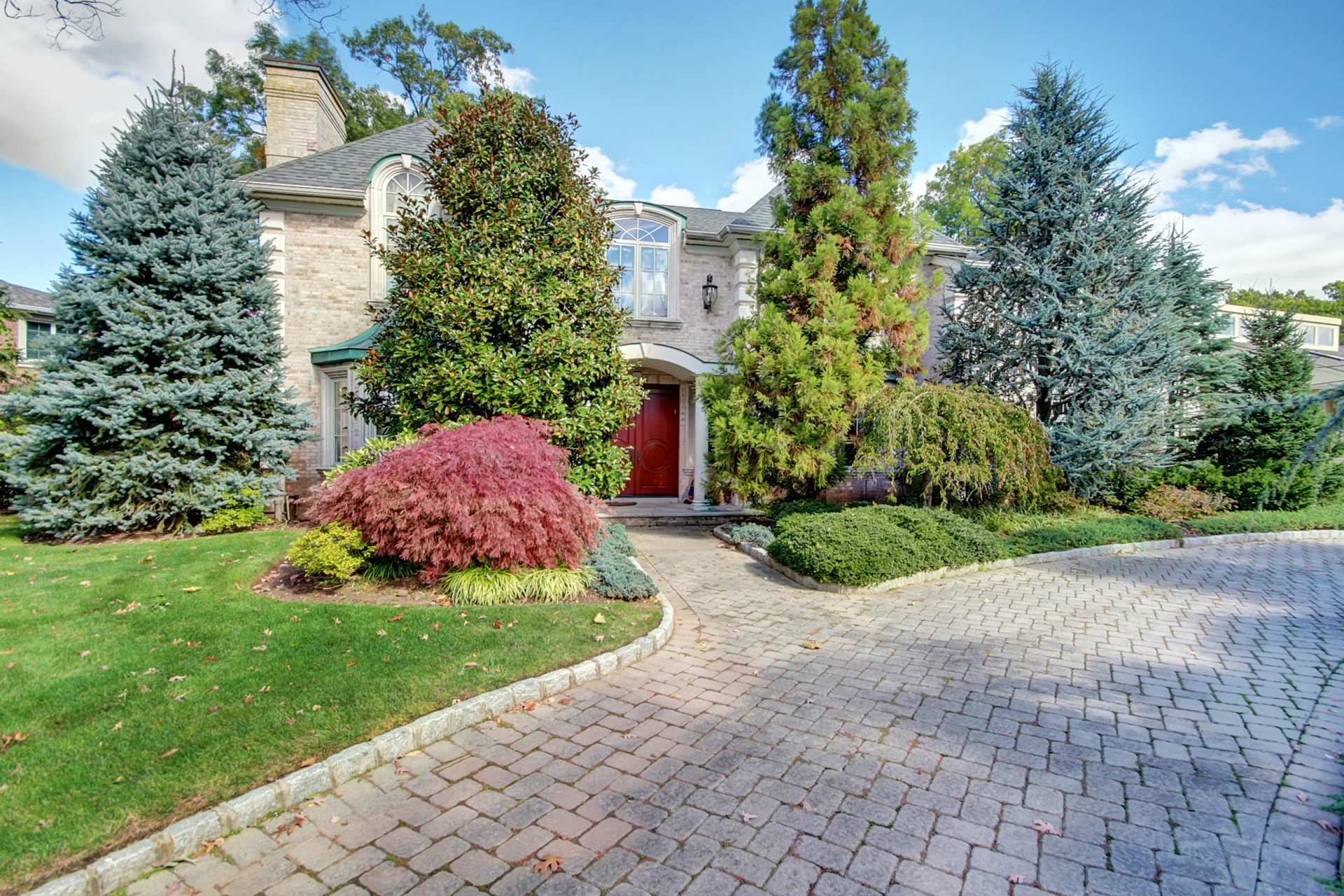 Single Family Home for Sale at Prime Location 14 Samford Dr Englewood Cliffs, New Jersey, 07632 United States