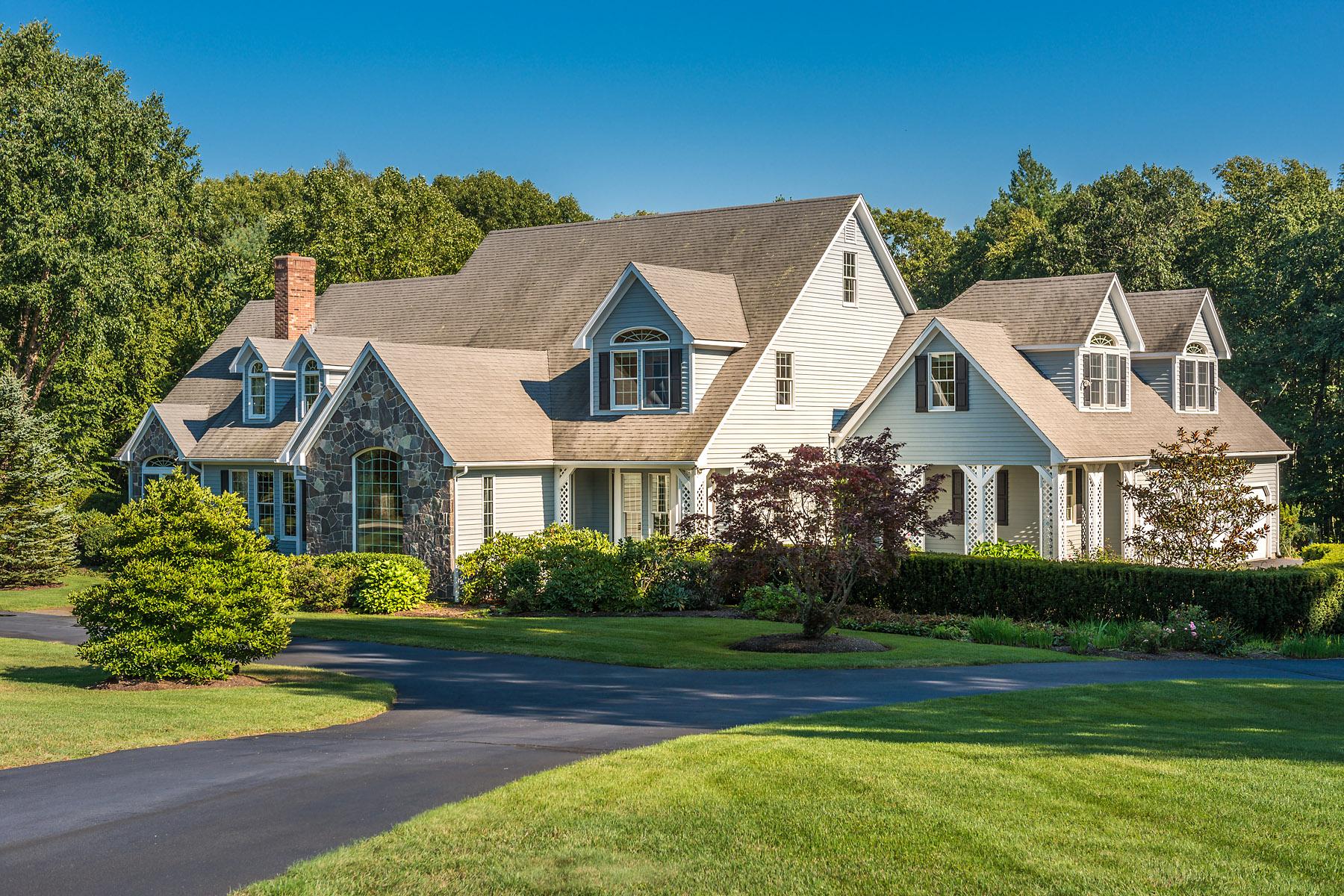 Einfamilienhaus für Verkauf beim 38 Miss Fry Drive East Greenwich, Rhode Island 02818 Vereinigte Staaten