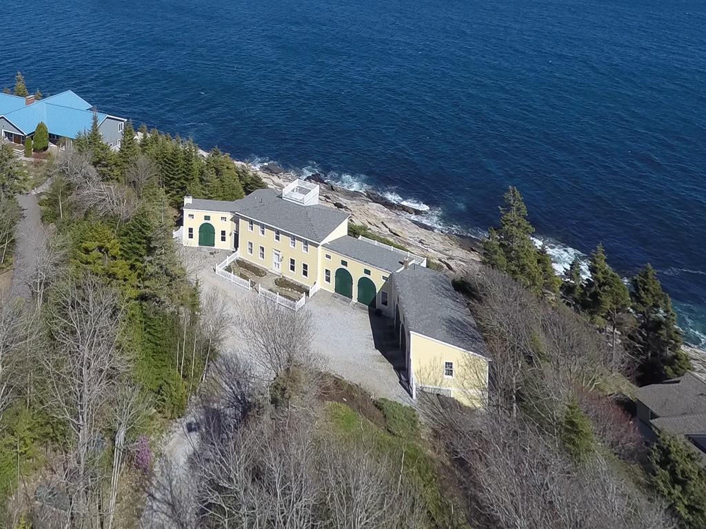 Einfamilienhaus für Verkauf beim 16 Yellow Head Road Bristol, Maine, 04554 Vereinigte Staaten