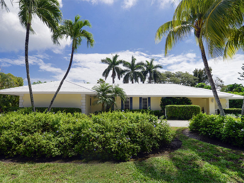 Property For Sale at Charming Keys Style Home at Ocean Reef