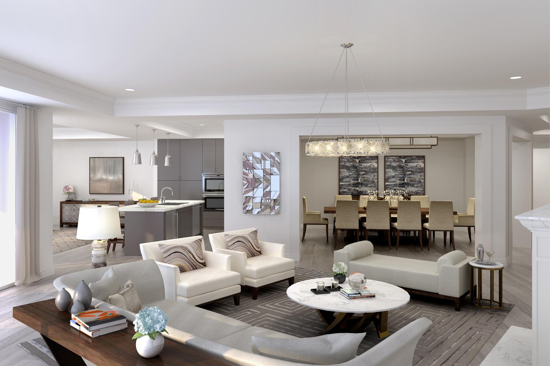 Appartement en copropriété pour l Vente à 8101 River Road 426, Bethesda 8101 River Rd 426 Bethesda, Maryland 20817 États-Unis