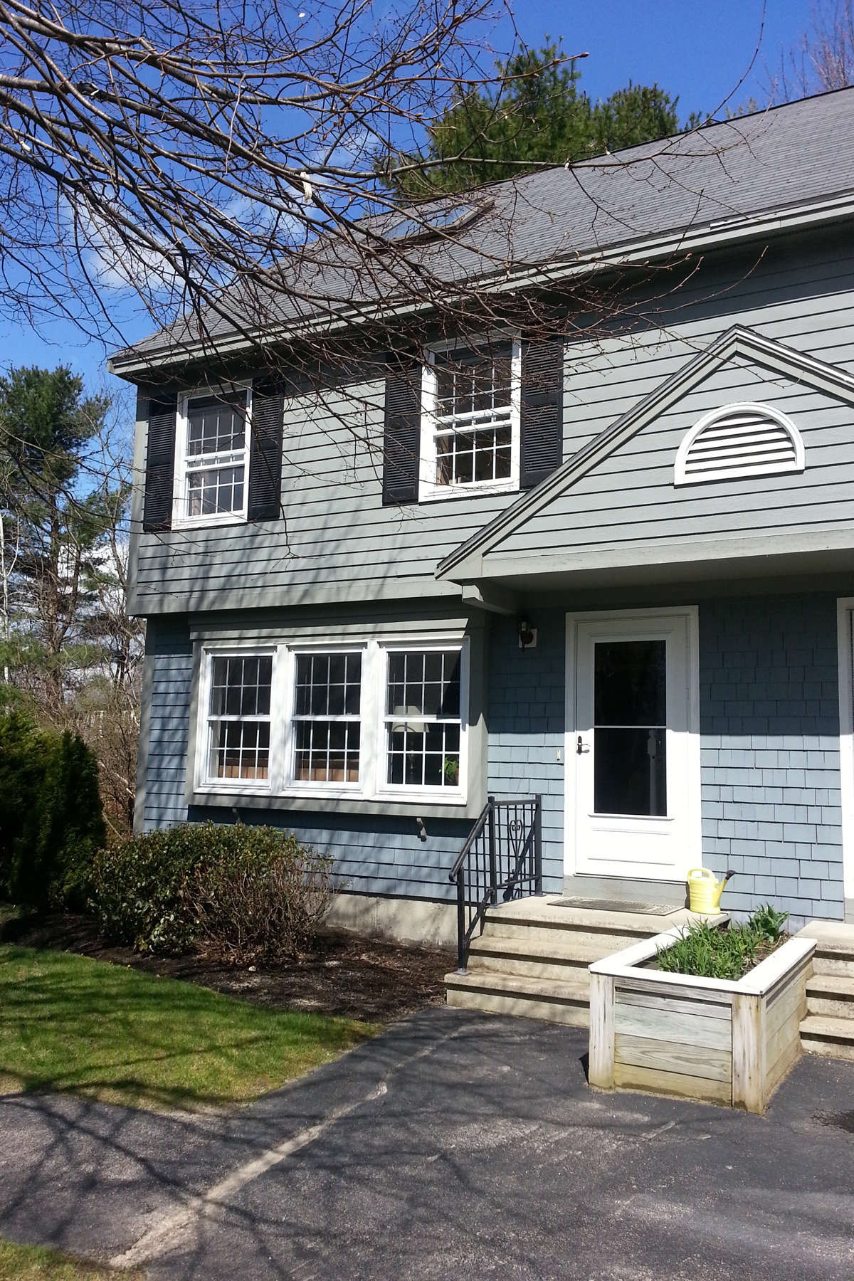 Condominium for Sale at 59 Northwood Drive, Unit#59 Portland, Maine 04103 United States
