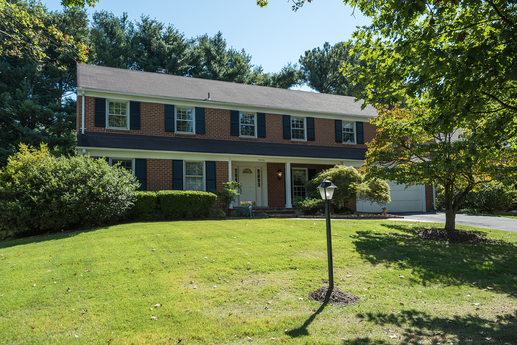Single Family Home for Sale at 9224 Falls Chapel Way, Potomac Potomac, Maryland 20854 United States