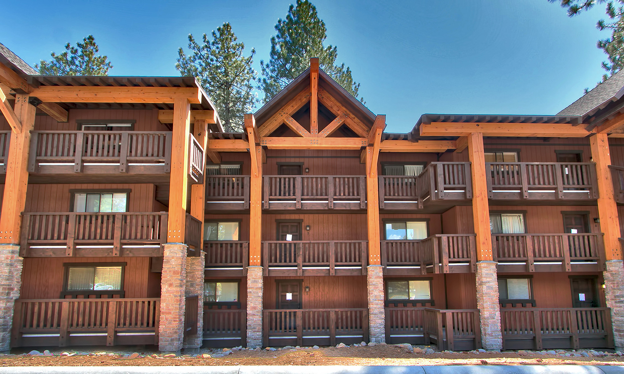 Condominium for Sale at 929 Southwood #11 Incline Village, Nevada 89451 United States
